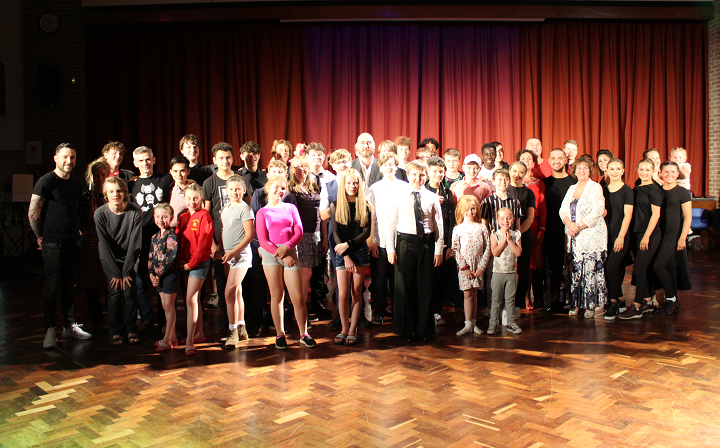 Wellacre's Strictly Got Talent 1 crop.png