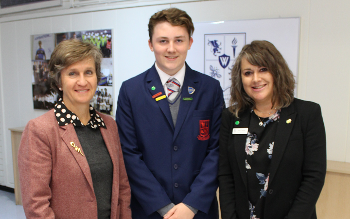 Hale School's Mrs Gildenhuys, Wellacre's Yr 10 Matthew and TA Mrs Tunney crop v2.png