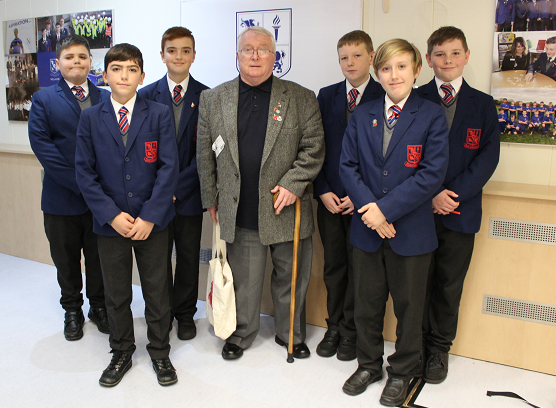 Mr Morrison Royal British Legion with Wellacre students 2 crop.png