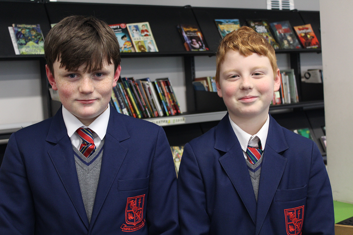Yr 7 World Book Day winenrs.png