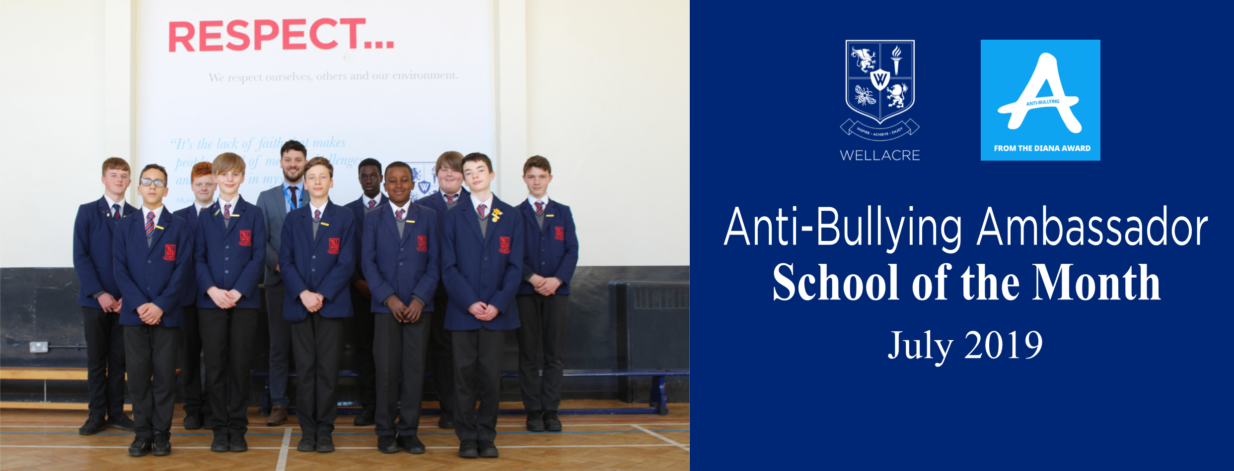 Anti-Bullying Ambassador School of the Month 2019.png