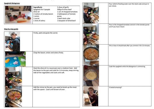 Yr 7 Matthew Personal Project Cooking crop.png