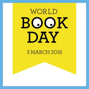 WELLACRE celebrates World Book Day
