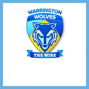 WELLACRE - Yr11 student signs professional rugby contract for Warrington Wolves' Under-19s